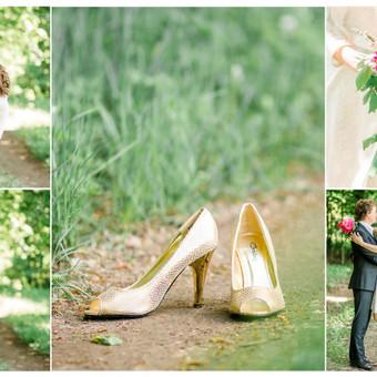 Vestuvių fotografas / Marija Bazarova / Darbų pavyzdys ID 447753