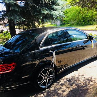 Mercedes limuzinų, mikroautobusų Nuoma vestuvėms, kelionėms. / NUOMAJUMS.LT / Darbų pavyzdys ID 448003
