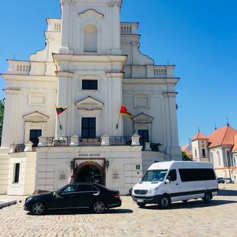 Mercedes limuzinų, mikroautobusų Nuoma vestuvėms, kelionėms. / NUOMAJUMS.LT / Darbų pavyzdys ID 448005