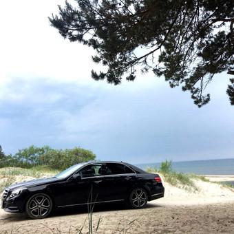 Mercedes limuzinų, mikroautobusų Nuoma vestuvėms, kelionėms. / NUOMAJUMS.LT / Darbų pavyzdys ID 448013