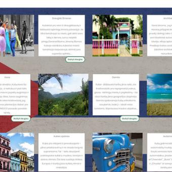 Tekstų kūrėjas ir redaktorius / Inesa / Darbų pavyzdys ID 448217