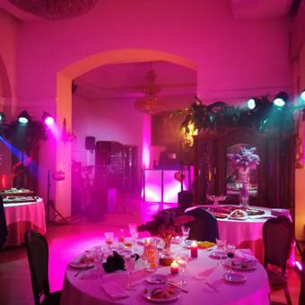 Vedėjas ir DJ viename - kokybiškas įgarsinimas, apšvietimas / ProDisco.lt / Darbų pavyzdys ID 448253