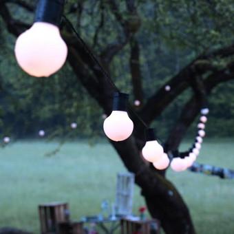 Mūsų lemputės (senosios) Europos parke