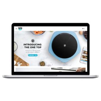 Onexes - Svetainiu kurimas | Aplikacijų Dizainas / Onexes / Darbų pavyzdys ID 448683