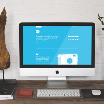 Onexes - Svetainiu kurimas | Aplikacijų Dizainas / Onexes / Darbų pavyzdys ID 448723