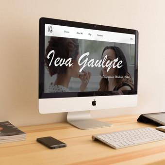 Onexes - Svetainiu kurimas | Aplikacijų Dizainas / Onexes / Darbų pavyzdys ID 448725