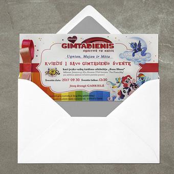 Grafinio dizaino ir maketavimo paslaugos / Rūta Abramavičienė / Darbų pavyzdys ID 448737