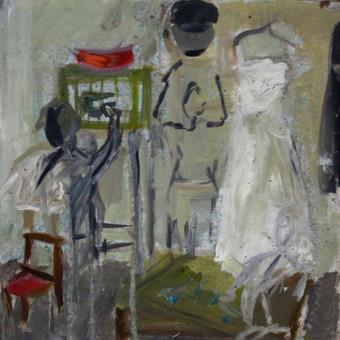 Dailininkas / Iveta Utakytė / Darbų pavyzdys ID 67018