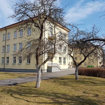 Pastatų kadastriniai matavimai / Lina Gelžinytė - Friedt / Darbų pavyzdys ID 448859