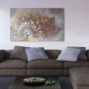 """Paveikslas """"Sidabrinė magnolija"""""""