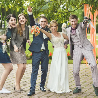 Vestuvių ir renginių vedėjas Donatas Šimkus / Donatas Šimkus / Darbų pavyzdys ID 449017