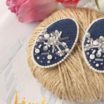 Aimė | handmade accessories / Aistė Matukaitytė / Darbų pavyzdys ID 449279