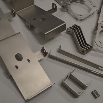 CNC frezavimas, pjaustymas lazeriu KAUNE / MB / Darbų pavyzdys ID 449301