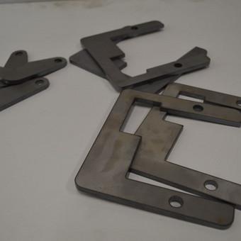 CNC frezavimas, pjaustymas lazeriu KAUNE / MB / Darbų pavyzdys ID 449307