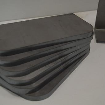 CNC frezavimas, pjaustymas lazeriu KAUNE / MB / Darbų pavyzdys ID 449311