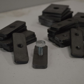 CNC frezavimas, pjaustymas lazeriu KAUNE / MB / Darbų pavyzdys ID 449317