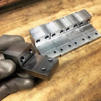 CNC frezavimas, pjaustymas lazeriu KAUNE / MB / Darbų pavyzdys ID 449319
