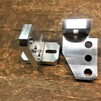 CNC frezavimas, pjaustymas lazeriu KAUNE / MB / Darbų pavyzdys ID 449321