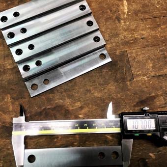 CNC frezavimas, pjaustymas lazeriu KAUNE / MB / Darbų pavyzdys ID 449327