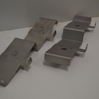 CNC frezavimas, pjaustymas lazeriu KAUNE / MB / Darbų pavyzdys ID 449333