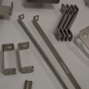 CNC frezavimas, pjaustymas lazeriu KAUNE / MB / Darbų pavyzdys ID 449337