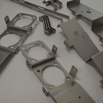 CNC frezavimas, pjaustymas lazeriu KAUNE / MB / Darbų pavyzdys ID 449341
