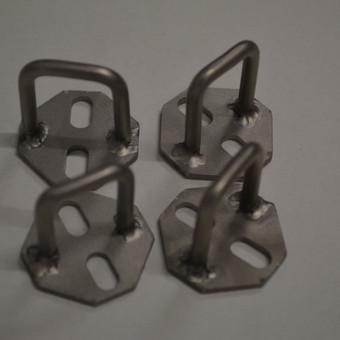 CNC frezavimas, pjaustymas lazeriu KAUNE / MB / Darbų pavyzdys ID 449345