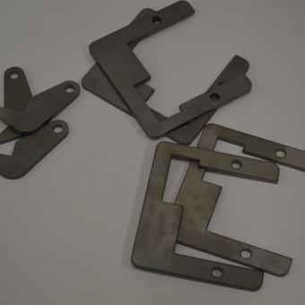 CNC frezavimas, pjaustymas lazeriu KAUNE / MB / Darbų pavyzdys ID 449359