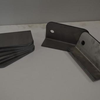 CNC frezavimas, pjaustymas lazeriu KAUNE / MB / Darbų pavyzdys ID 449361