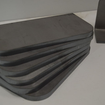 CNC frezavimas, pjaustymas lazeriu KAUNE / MB / Darbų pavyzdys ID 449363