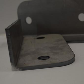 CNC frezavimas, pjaustymas lazeriu KAUNE / MB / Darbų pavyzdys ID 449365