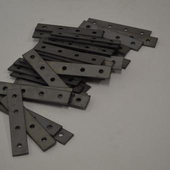 CNC frezavimas, pjaustymas lazeriu KAUNE / MB / Darbų pavyzdys ID 449367