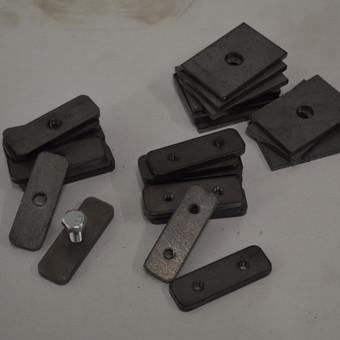 CNC frezavimas, pjaustymas lazeriu KAUNE / MB / Darbų pavyzdys ID 449375