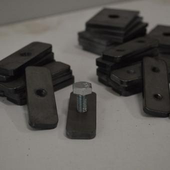 CNC frezavimas, pjaustymas lazeriu KAUNE / MB / Darbų pavyzdys ID 449379