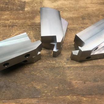 CNC frezavimas, pjaustymas lazeriu KAUNE / MB / Darbų pavyzdys ID 449383