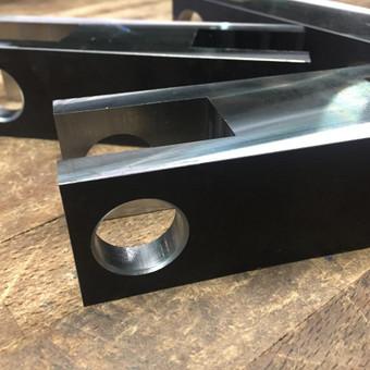 CNC frezavimas, pjaustymas lazeriu KAUNE / MB / Darbų pavyzdys ID 449389