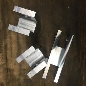 CNC frezavimas, pjaustymas lazeriu KAUNE / MB / Darbų pavyzdys ID 449391