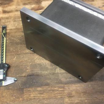 CNC frezavimas, pjaustymas lazeriu KAUNE / MB / Darbų pavyzdys ID 449395