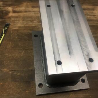 CNC frezavimas, pjaustymas lazeriu KAUNE / MB / Darbų pavyzdys ID 449399