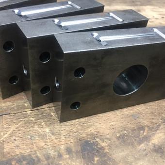 CNC frezavimas, pjaustymas lazeriu KAUNE / MB / Darbų pavyzdys ID 449405