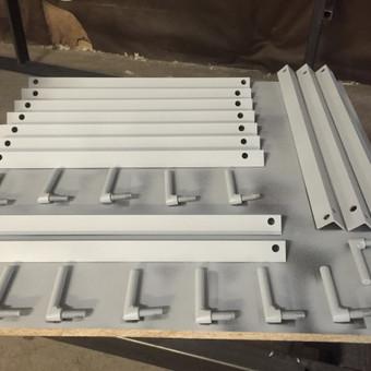 CNC frezavimas, pjaustymas lazeriu KAUNE / MB / Darbų pavyzdys ID 449409