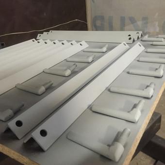 CNC frezavimas, pjaustymas lazeriu KAUNE / MB / Darbų pavyzdys ID 449411