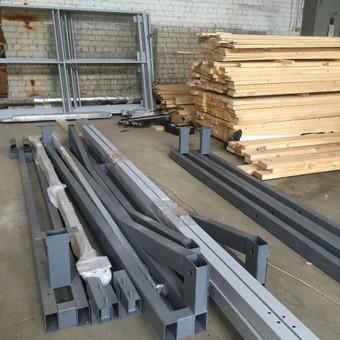 CNC frezavimas, pjaustymas lazeriu KAUNE / MB / Darbų pavyzdys ID 449423