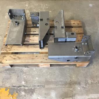 CNC frezavimas, pjaustymas lazeriu KAUNE / MB / Darbų pavyzdys ID 449431