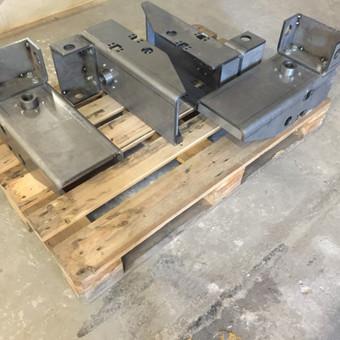 CNC frezavimas, pjaustymas lazeriu KAUNE / MB / Darbų pavyzdys ID 449433