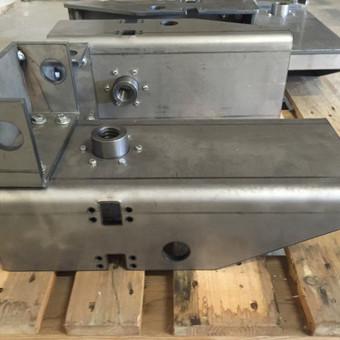 CNC frezavimas, pjaustymas lazeriu KAUNE / MB / Darbų pavyzdys ID 449435