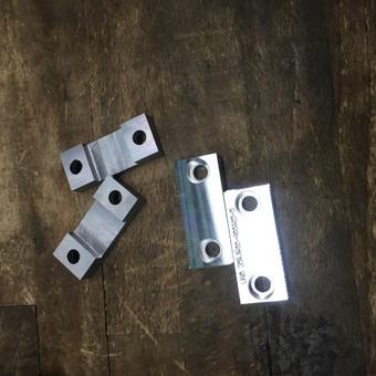 CNC frezavimas, pjaustymas lazeriu KAUNE / MB / Darbų pavyzdys ID 449439