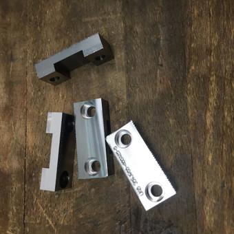 CNC frezavimas, pjaustymas lazeriu KAUNE / MB / Darbų pavyzdys ID 449441