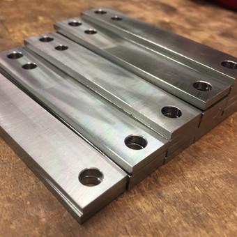 CNC frezavimas, pjaustymas lazeriu KAUNE / MB / Darbų pavyzdys ID 449457