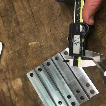 CNC frezavimas, pjaustymas lazeriu KAUNE / MB / Darbų pavyzdys ID 449461
